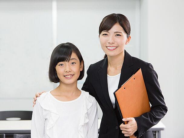 中学受験専門個別塾(中学受験専門)の指導方針の画像1