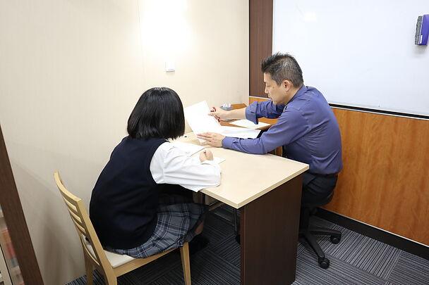 城南医志塾の指導方針の画像2