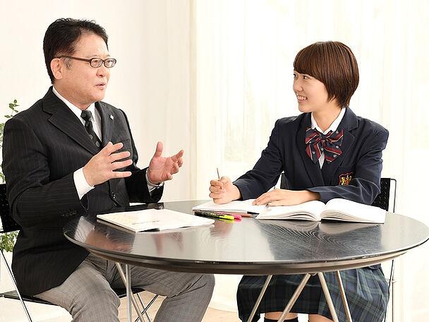 城南AO推薦塾の指導方針の画像1