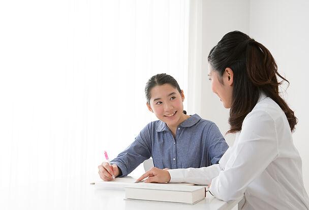 学生家庭教師会の指導方針の画像2