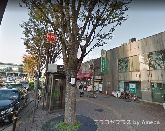 東京個別指導学院(ベネッセグループ)大井町のアクセス方法の画像2