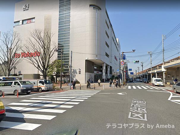 東京個別指導学院(ベネッセグループ)大井町のアクセス方法の画像3