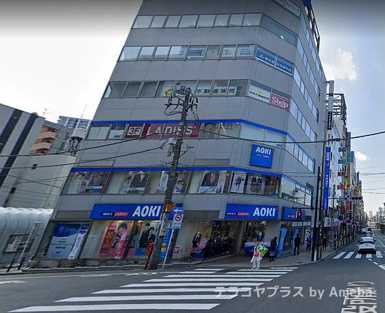 東京個別指導学院(ベネッセグループ)大井町のアクセス方法の画像4
