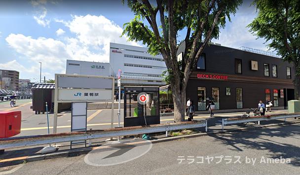 東京個別指導学院(ベネッセグループ)巣鴨のアクセス方法の画像1