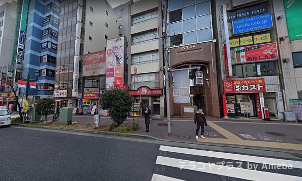 東京個別指導学院(ベネッセグループ)巣鴨のアクセス方法の画像2