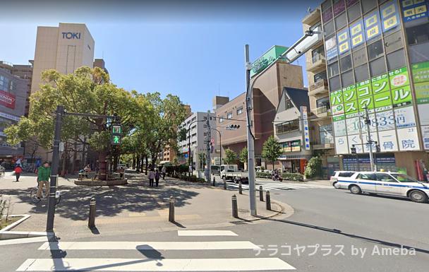 東京個別指導学院(ベネッセグループ)船堀のアクセス方法の画像2