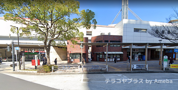 東京個別指導学院(ベネッセグループ)船堀のアクセス方法の画像1
