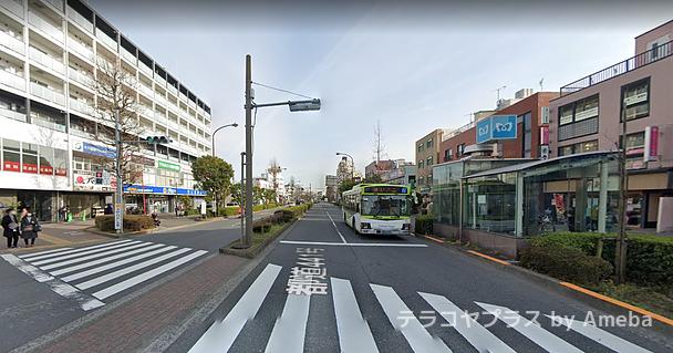 東京個別指導学院(ベネッセグループ)千川のアクセス方法の画像1