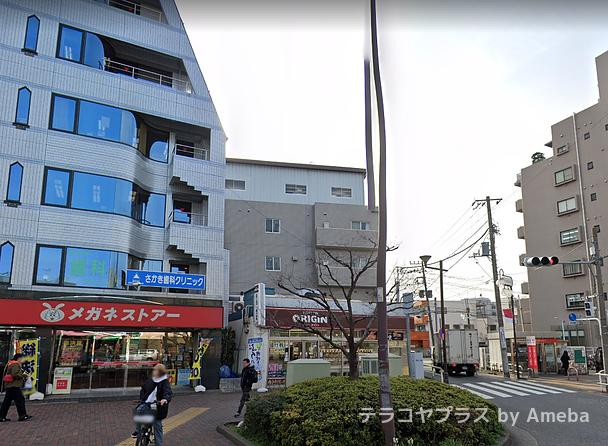 東京個別指導学院(ベネッセグループ)千川のアクセス方法の画像2