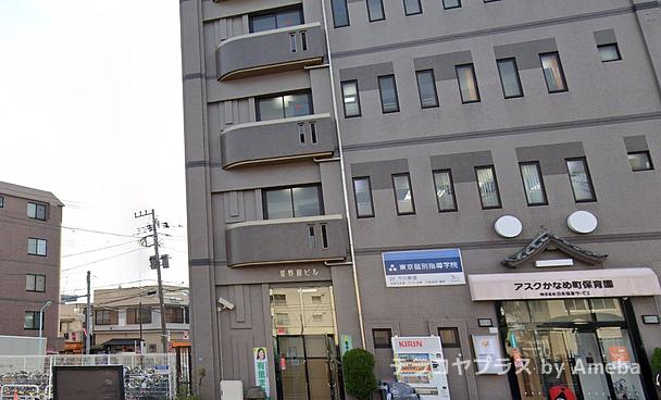 東京個別指導学院(ベネッセグループ)千川のアクセス方法の画像3