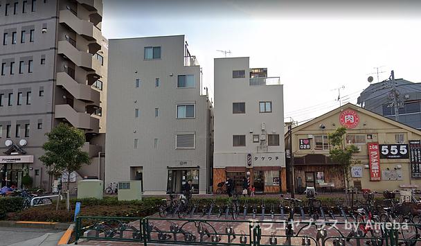東京個別指導学院(ベネッセグループ)千川の周辺の様子の画像1