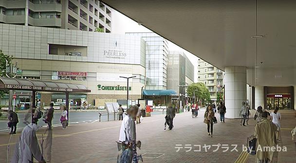 東京個別指導学院(ベネッセグループ)石神井公園のアクセス方法の画像2