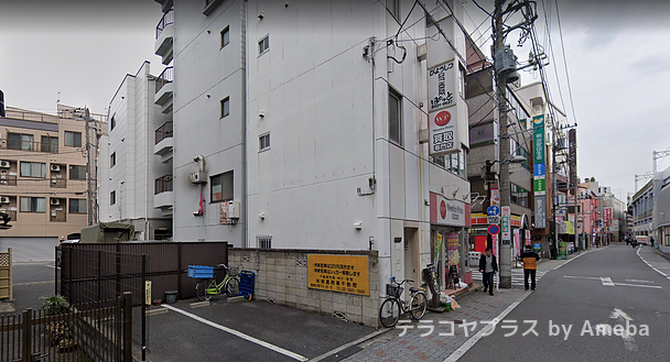 東京個別指導学院(ベネッセグループ)青砥の周辺の様子の画像2