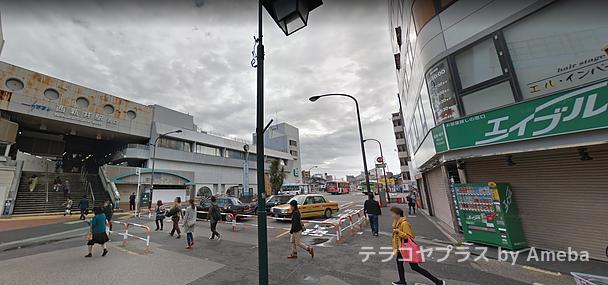 東京個別指導学院(ベネッセグループ)西新井のアクセス方法の画像1