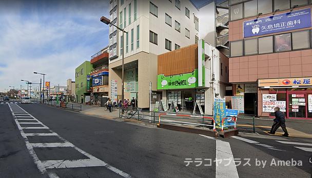東京個別指導学院(ベネッセグループ)西新井のアクセス方法の画像3