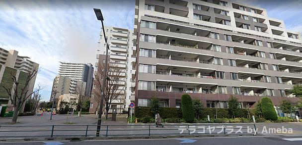東京個別指導学院(ベネッセグループ)西新井の周辺の様子の画像1