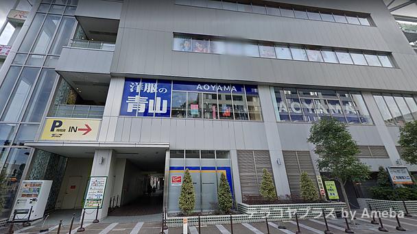 東京個別指導学院(ベネッセグループ)西新井の周辺の様子の画像2