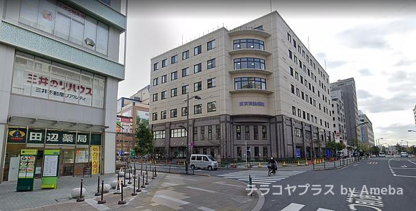 東京個別指導学院(ベネッセグループ)西新井の周辺の様子の画像3