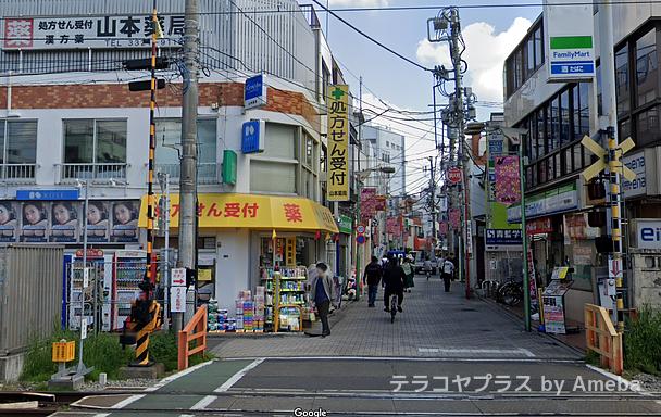 東京個別指導学院(ベネッセグループ)西永福のアクセス方法の画像1