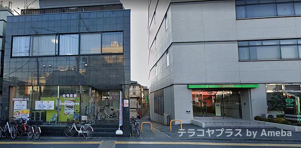 東京個別指導学院(ベネッセグループ)西永福の周辺の様子の画像1