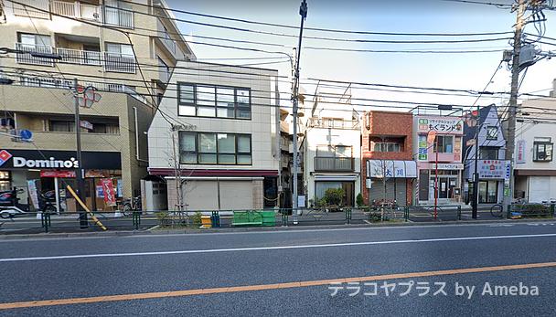 東京個別指導学院(ベネッセグループ)西永福の周辺の様子の画像3