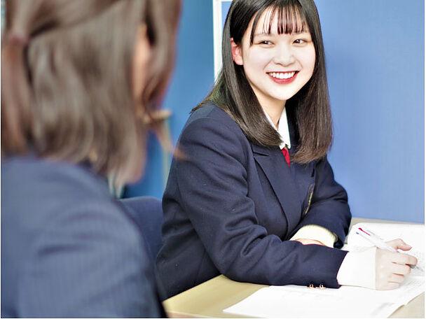 個別指導塾サクラサクセスcomachi(女性専用)の指導方針の画像1