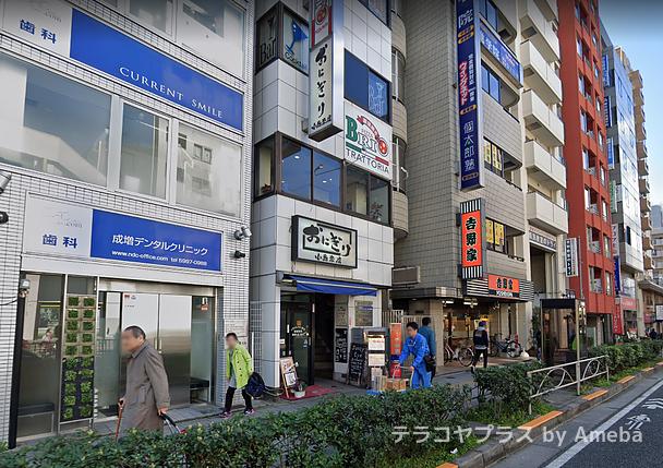 東京個別指導学院(ベネッセグループ)成増のアクセス方法の画像2