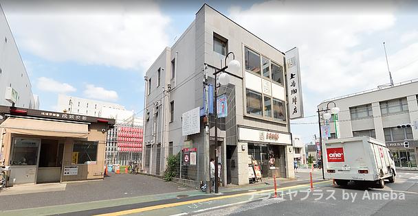 東京個別指導学院(ベネッセグループ)成城コルティの周辺の様子の画像2