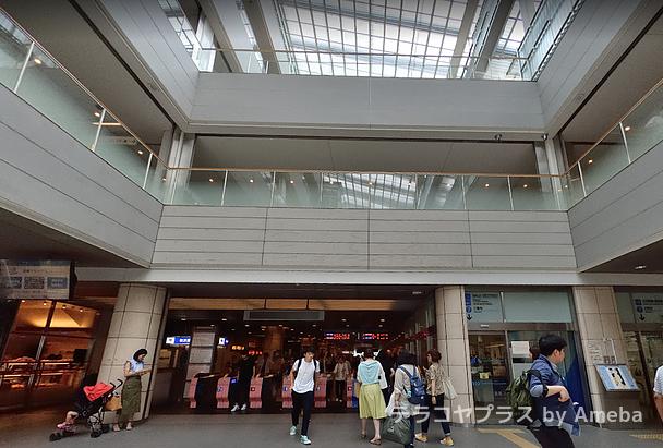 東京個別指導学院(ベネッセグループ)成城コルティのアクセス方法の画像1