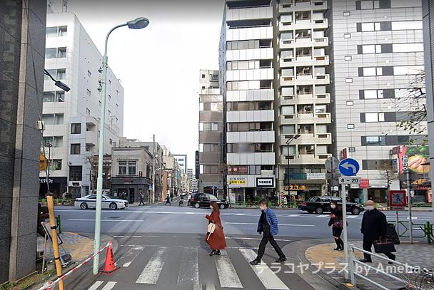 東京個別指導学院(ベネッセグループ)人形町のアクセス方法の画像1
