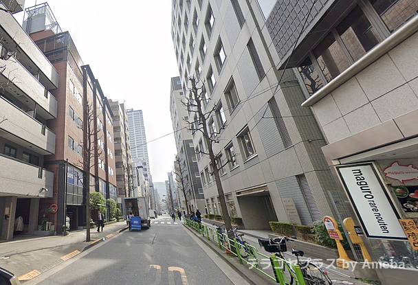 東京個別指導学院(ベネッセグループ)人形町の周辺の様子の画像1
