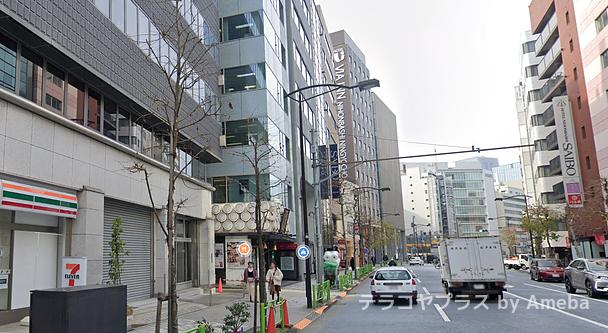 東京個別指導学院(ベネッセグループ)人形町の周辺の様子の画像3