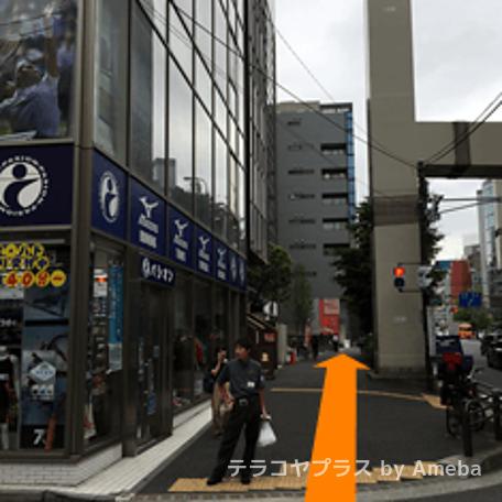 モチベーションアカデミア横浜校のアクセス方法の画像3