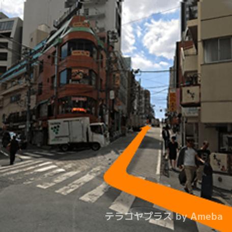 モチベーションアカデミア渋谷校のアクセス方法の画像5