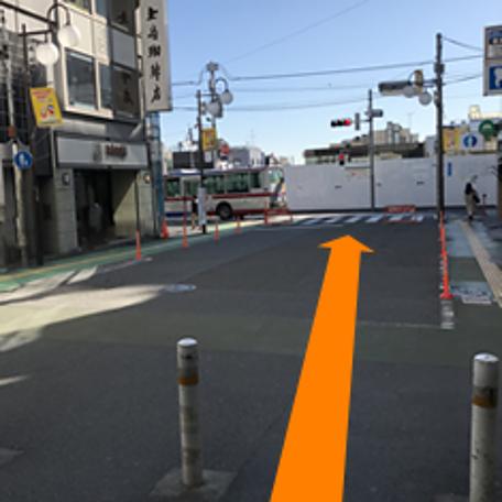 モチベーションアカデミア成城学園前校のアクセス方法の画像2