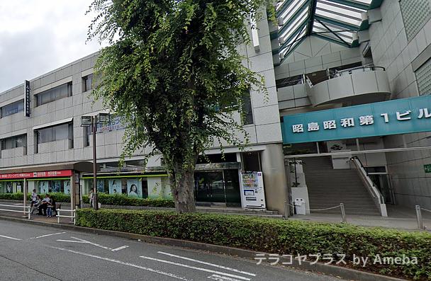 東京個別指導学院(ベネッセグループ)昭島のアクセス方法の画像3