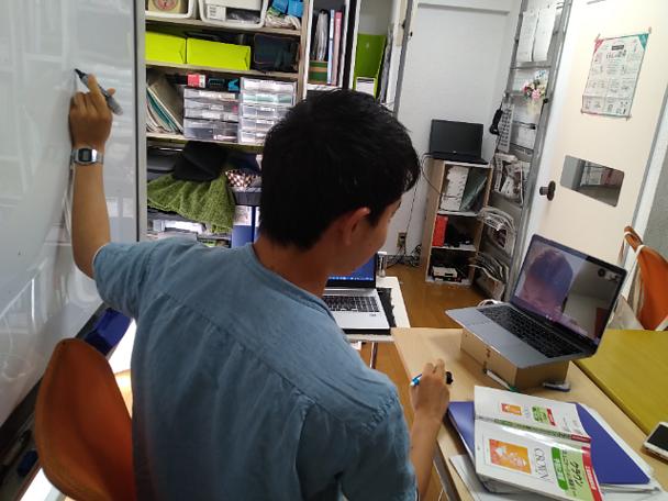 青山コロキアムの指導方針の画像1