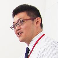西田 圭悟先生の画像