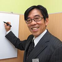 河合和幸先生の画像
