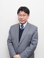 岩崎 慎也先生の画像
