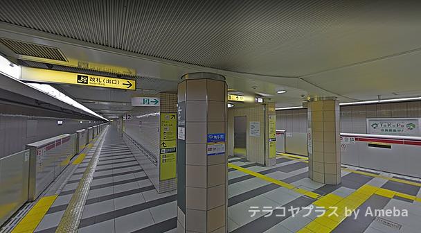 東京個別指導学院(ベネッセグループ)新御徒町のアクセス方法の画像1