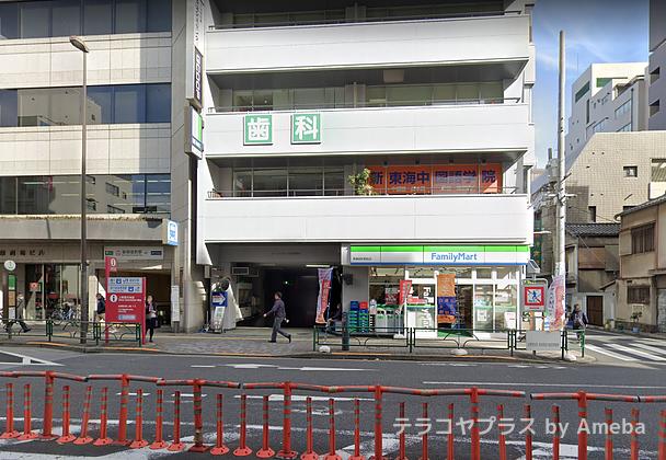 東京個別指導学院(ベネッセグループ)新御徒町の周辺の様子の画像1
