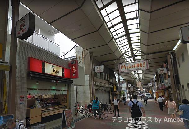 東京個別指導学院(ベネッセグループ)新御徒町の周辺の様子の画像3
