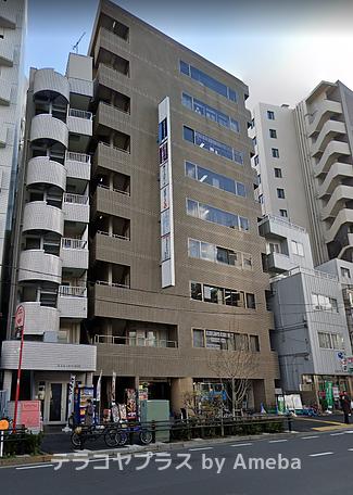 東京個別指導学院(ベネッセグループ)曙橋のアクセス方法の画像3