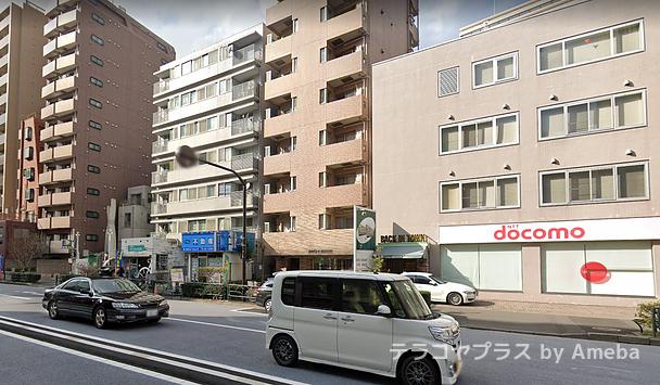 東京個別指導学院(ベネッセグループ)曙橋の周辺の様子の画像3