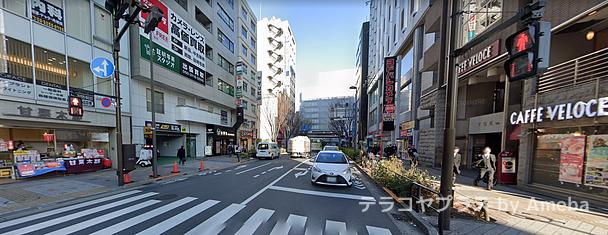 東京個別指導学院(ベネッセグループ)秋葉原のアクセス方法の画像2