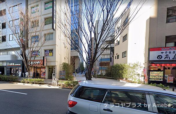 東京個別指導学院(ベネッセグループ)秋葉原の周辺の様子の画像1