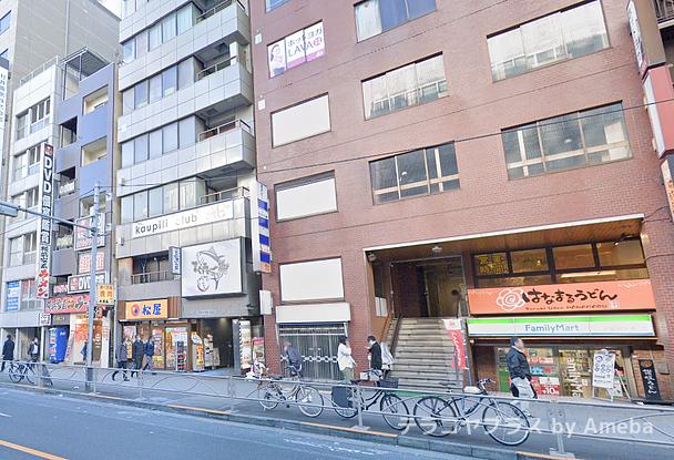 東京個別指導学院(ベネッセグループ)秋葉原の周辺の様子の画像3