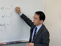 濱崎 嘉秀先生の画像