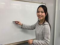 大賀 愛子 先生の画像